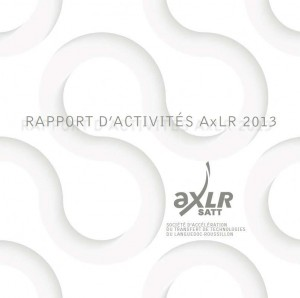 RA 2013 AXLR COUV