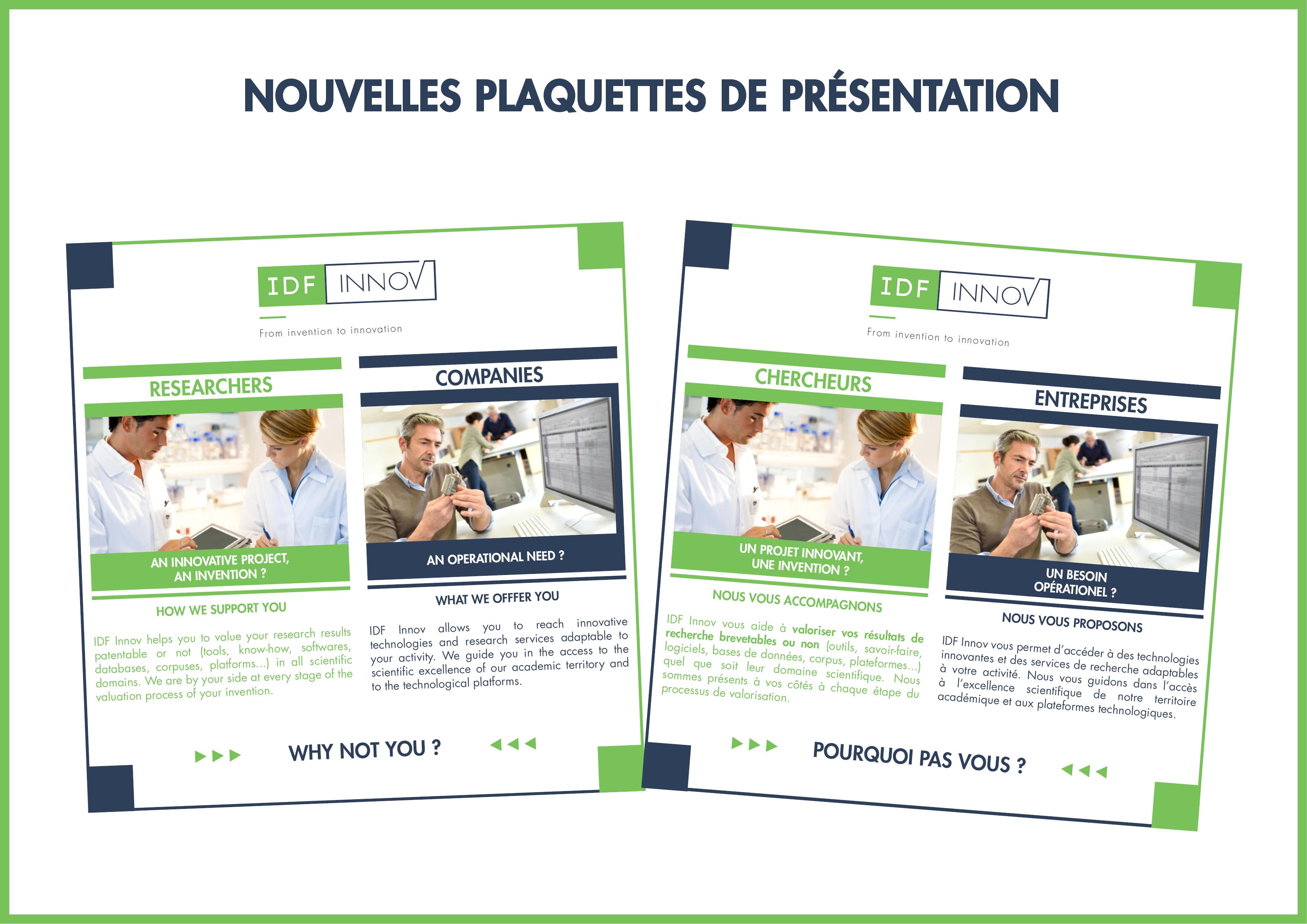 Plaquette-présentation