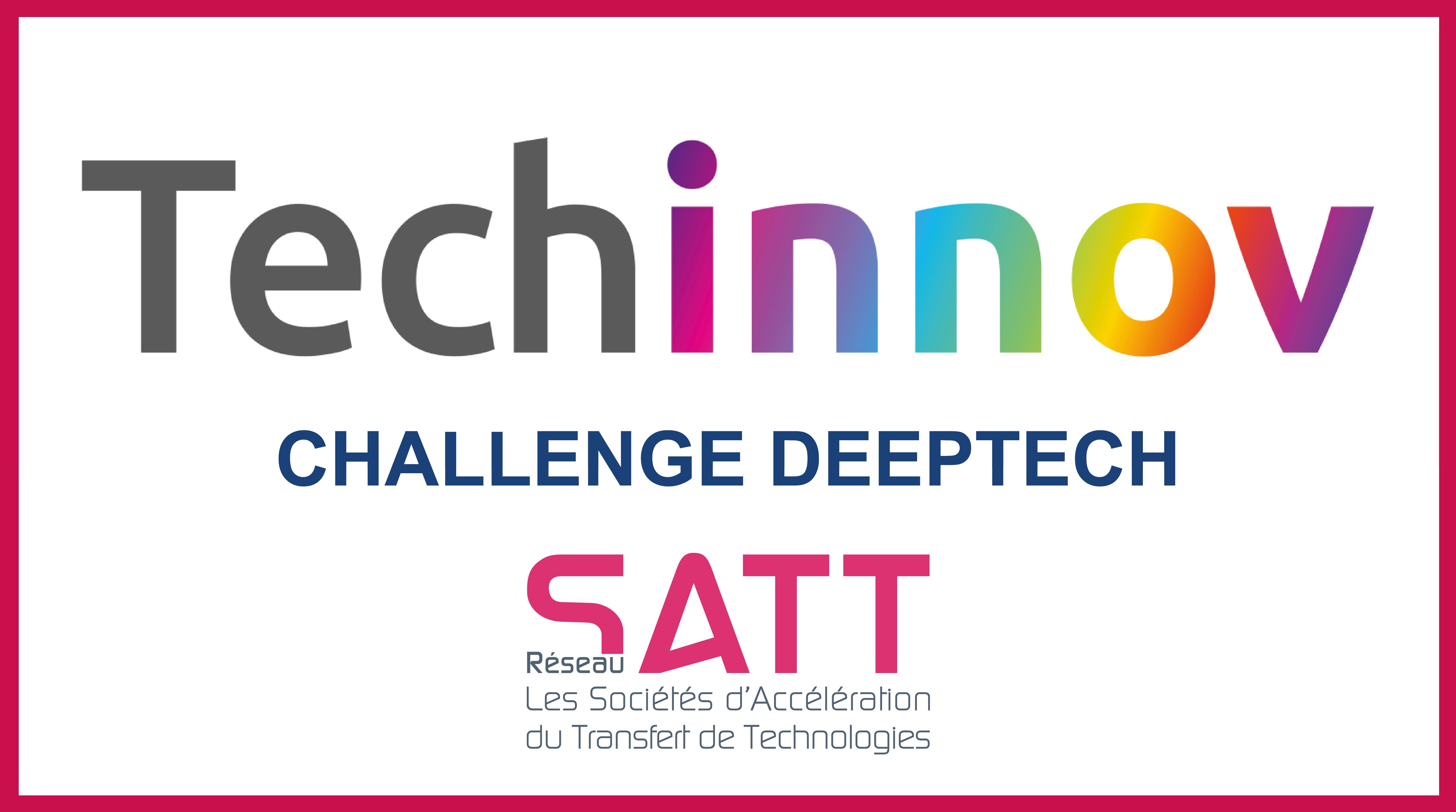 Techinnov Deeptech Challenge