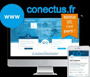 site Conectus.fr