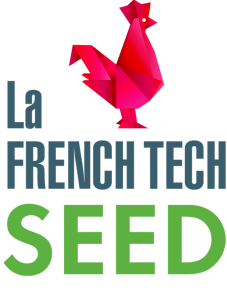 Logo La French Tech Seed