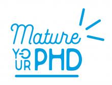 Logo Challenge Mature your PhD