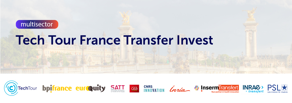 French Tech Tour Invest 2021