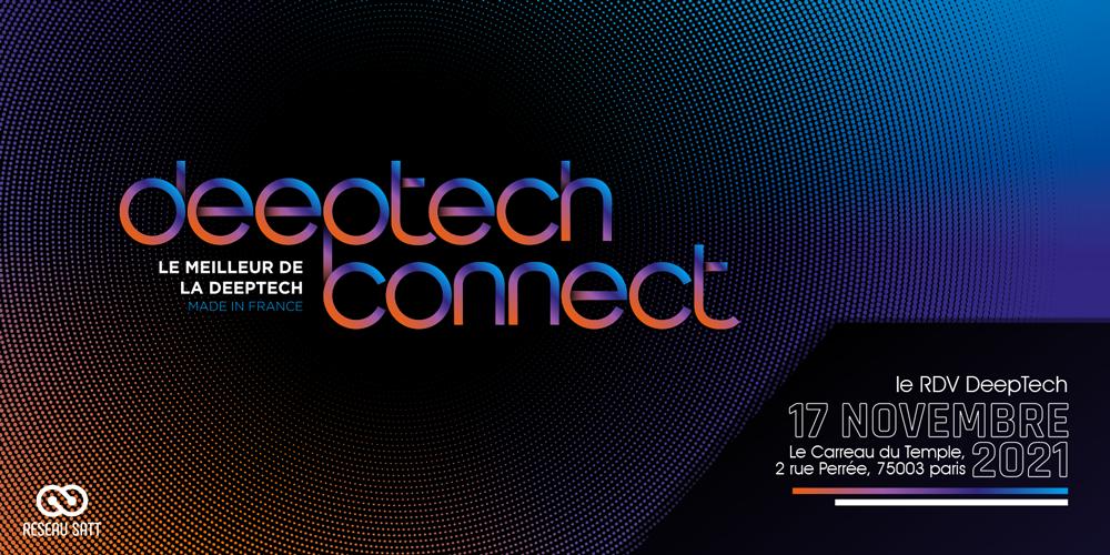 DeepTech Connect